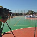 Farra da Comunidade São Sebas no DFTV_28jul01