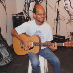 Leandro Morais realiza oficina de composição musical no Varjão, a partir desta quarta(8)